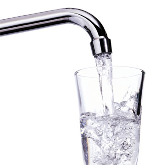 Health benefits of water: Water, water everywhere, and not a drop I drank!