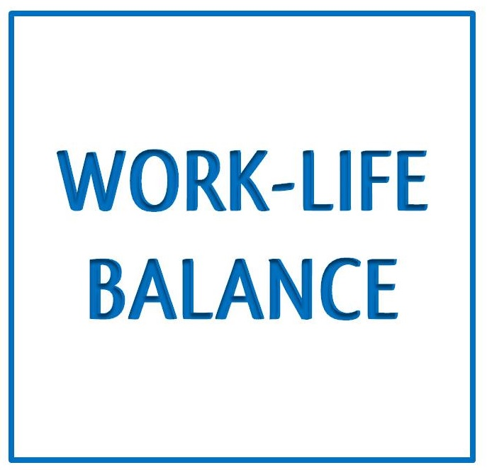 Exposing the Myth of Life Balance