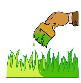 E-spirations: Sometimes the grass IS greener. – www.worklifeenergy.com