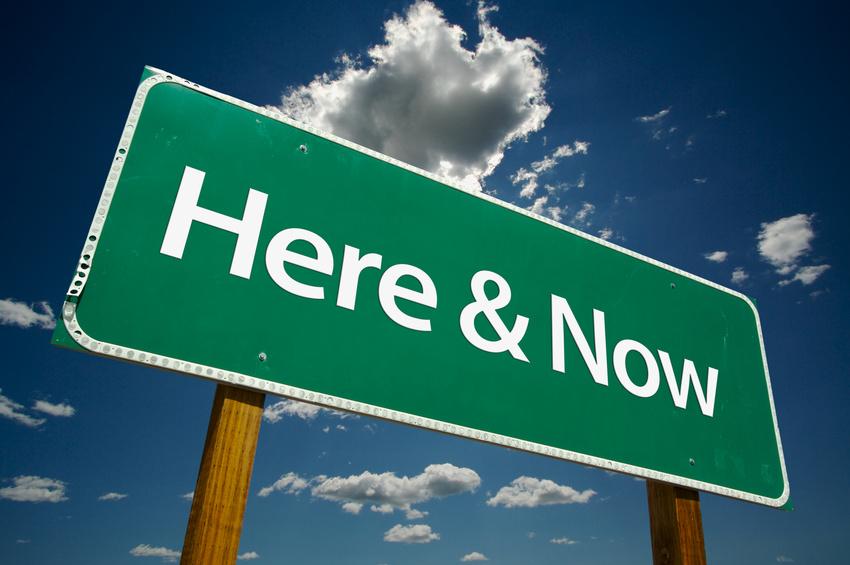 E-spirations: Do you notice NOW? – www.worklifeenergy.com