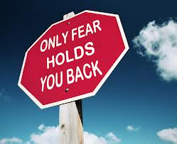 E-spirations: Experiment with your fear? – www.worklifeenergy.com