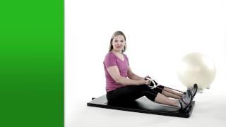 Strength Training Exercises:  The Full Body 5