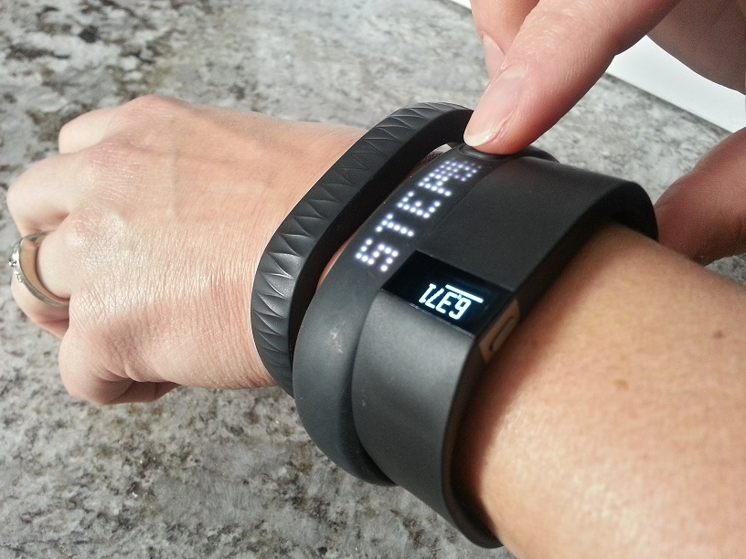 The Quest for the Best Fitness/Activity Tracker