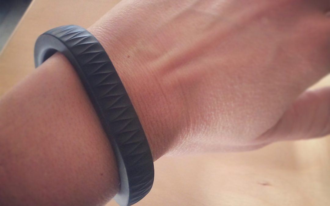 Best Fitness/Activity Trackers – Review of Jawbone UP