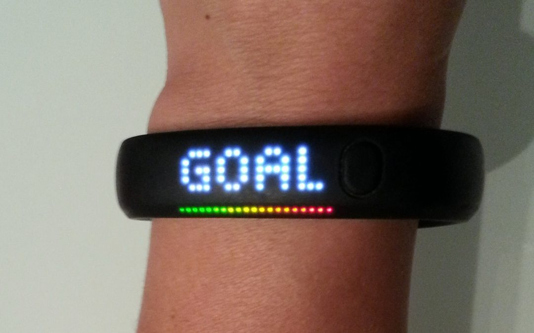 Best Fitness/Activity Trackers – Review of Nike+ Fuelband