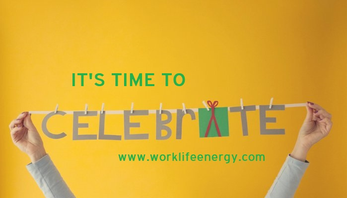 Work-Life Recharge 52 – Celebrating GOALS